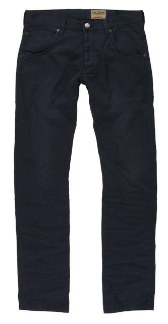 b1cf5d91ab2 Мужская джинсовая коллекция Wrangler 2013