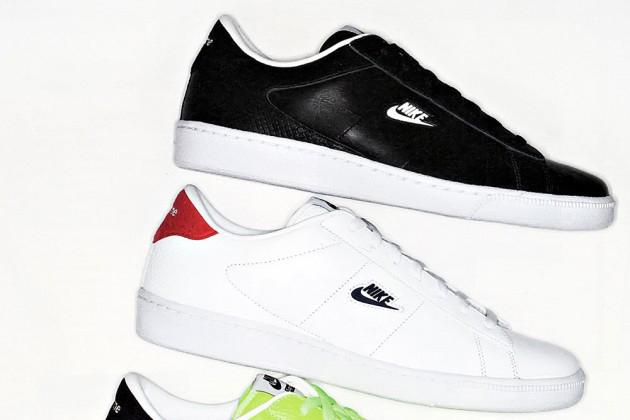 Supreme x Nike Tennis Classic | SFMAG.RU