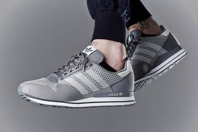 adidas Originals Zx 500 OG Weave Sneaker Freaker