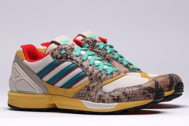 adidas ZX 6000 W M25116 Sneakersnstuff | sneakers