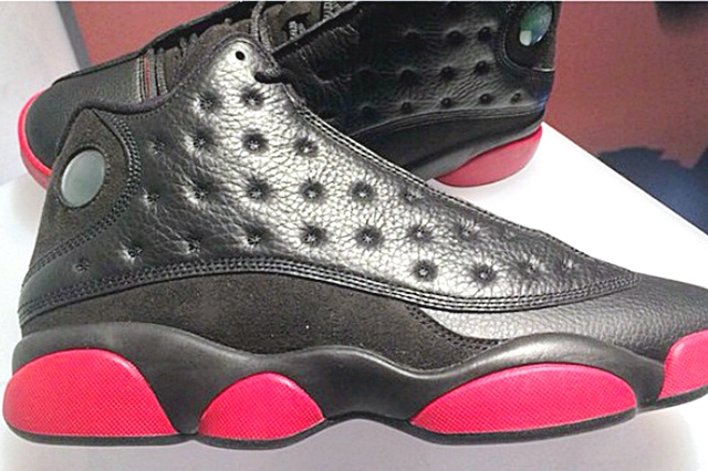 air-jordan-13-black-red-2014-december-release b832a8808678