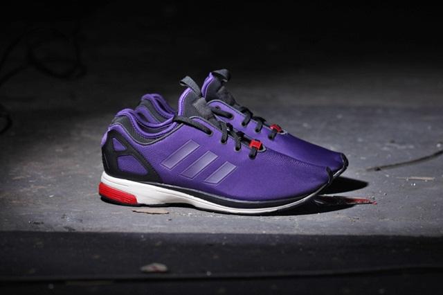 adidas Originals ZX Flux Tech NPS Violet