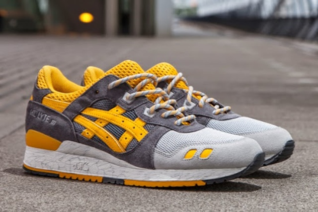 "797c3168f6169 ASICS GEL LYTE III ""HIGH VOLTAGE"" PACK"