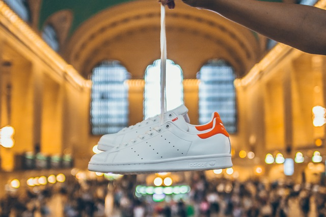 Stan Smith NYC