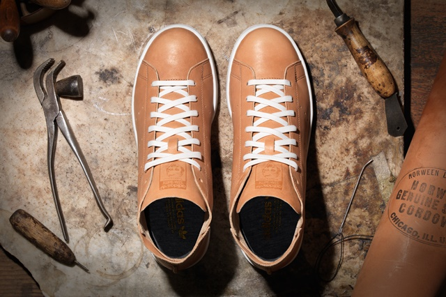 adidas_Horween_StanSmithMid_Topdown