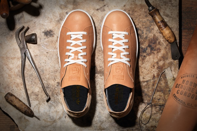 adidas_Horween_StanSmith_Topdown