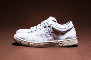 3abf3f6a K-Swiss – коллекция вдохновленная старыми кроссовками