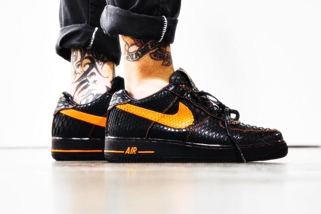 VLONE x Nike Air Force