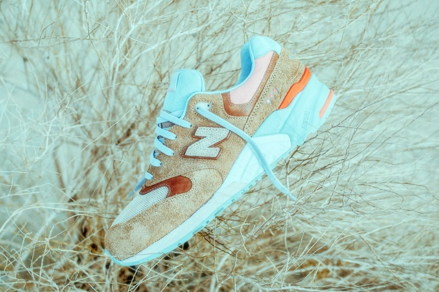 "quite nice 77256 c8309 PACKER SHOES X NEW BALANCE 999 ""CML"" 