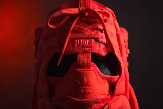 Adidas Nmd R1 Mask By Freehand Profit Sfmag Ru