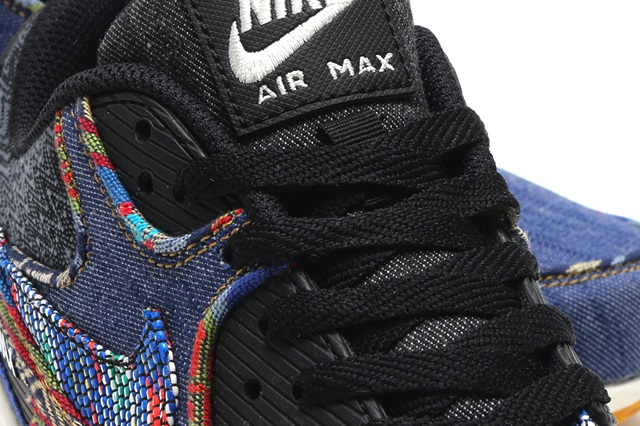 "huge discount 7c93d 3085a Nike ""Afro Punk"" Pack | SFMAG.RU"