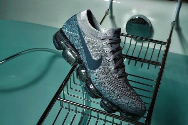 Nike Air VaporMax Speckled Sole | SFMAG.RU