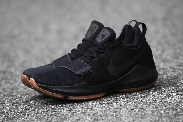 Nike PG1 Black Gum   SFMAG.RU