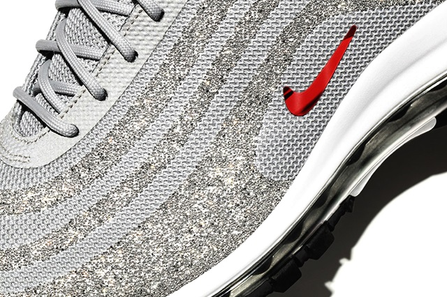 On Feet | Nike Air Max 97 Silver Bullet (20162017)