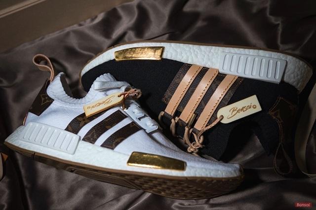adidas x louis vuitton shoes