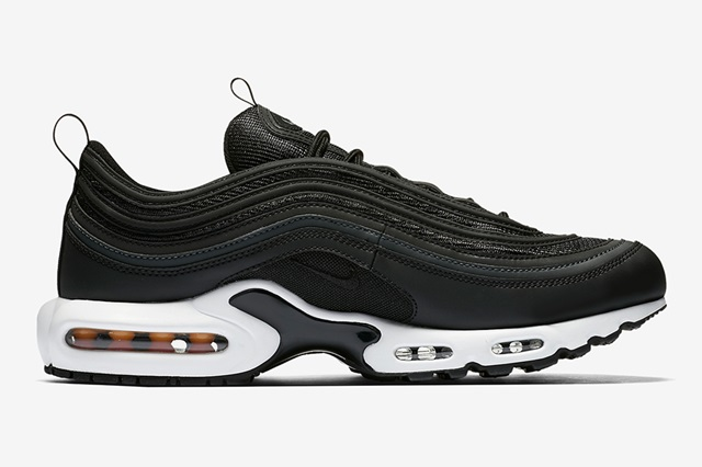 ГИБРИДЫ NIKELAB AIR MAX 97 И AIR MAX PLUS | SFMAG.RU