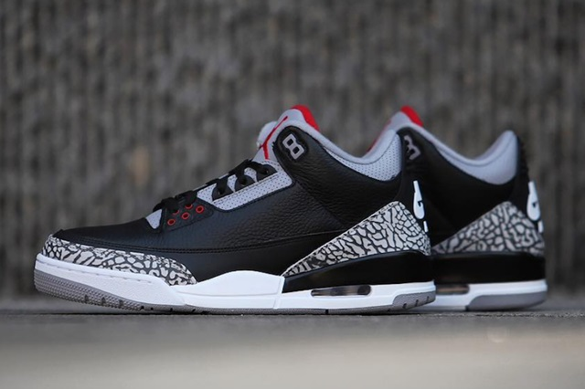 Air-Jordan-3-Black-Cement-Retro-Reelase-Date