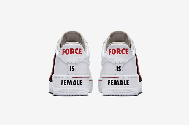 "Upstep ""force Air Female Force Lx Is 1 Nike N8kX0PnwO"