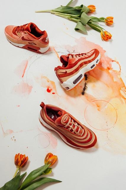 Nike Dusty Peach Pack
