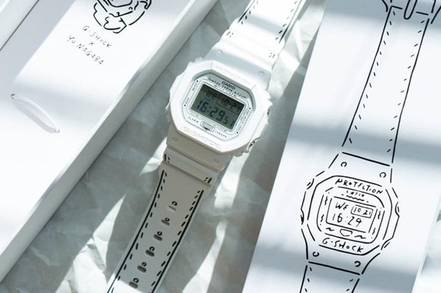 yu-nagaba-x-casio-g-shock-dw-5600-bands-box
