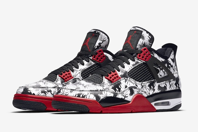 Air-Jordan-4-Tattoo-BQ0897-006-Release-Date-4