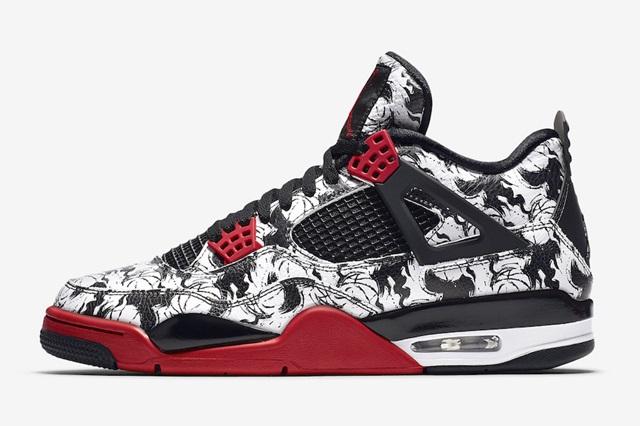 Air-Jordan-4-Tattoo-BQ0897-006-Release-Date