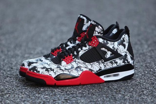 Air-Jordan-4-Tattoo-Release-Date-1