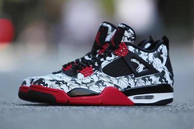 Air-Jordan-4-Tattoo-Release-Date