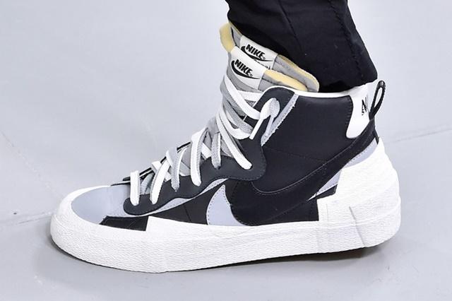 Sacai-Nike-Hybrid-Dunk-Blazer-Black-White