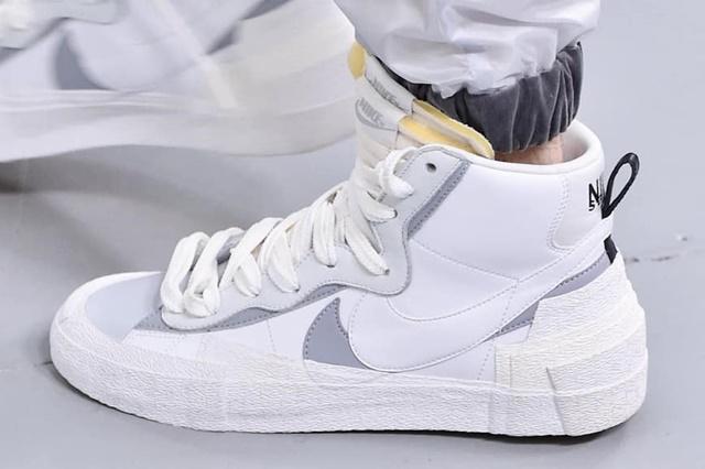Sacai-Nike-Hybrid-Dunk-Blazer-White