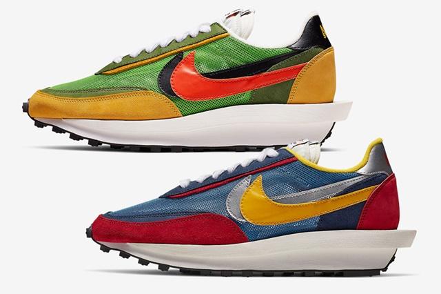 Sacai-Nike-LDV-Waffle-BV0073-300-BV0073-400-Release-Date
