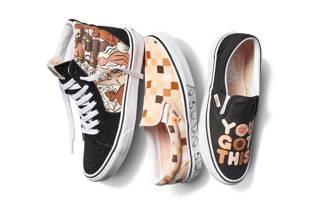 HO19_BreastCancer_FootwearCollection_EMEA