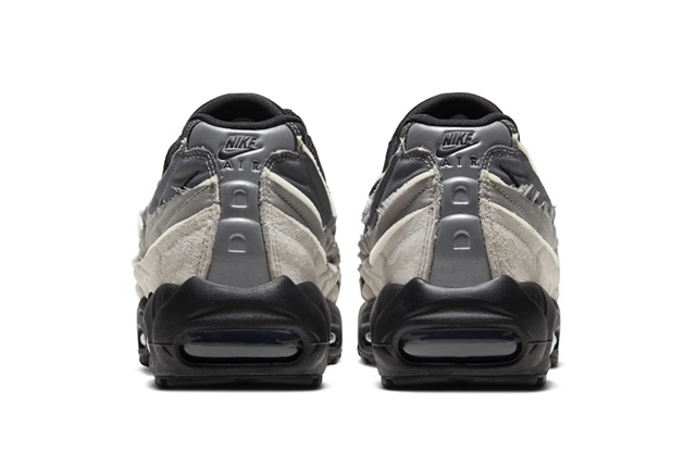 Comme-des-Garcons-Nike-Air-Max-95-Black-Grey-Release-Date-4