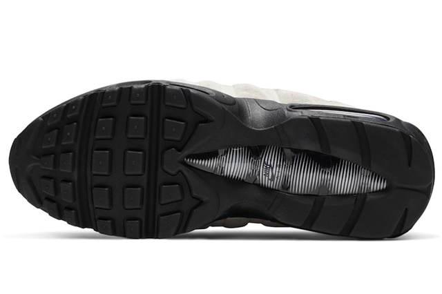 Comme-des-Garcons-Nike-Air-Max-95-Black-Grey-Release-Date-5