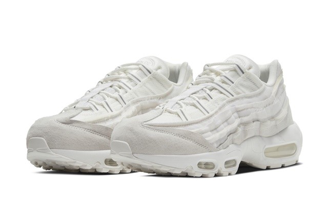 Comme-des-Garcons-Nike-Air-Max-95-White-Release-Date