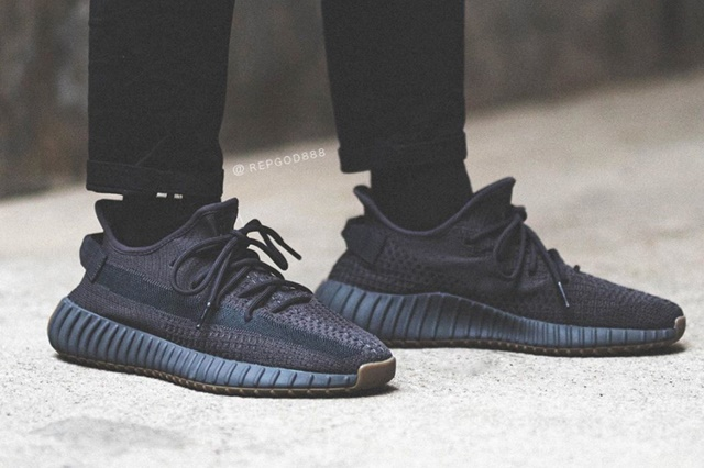 adidas-Yeezy-Boost-350-V2-Cinder-FY2903-Release-Date-On-Feet
