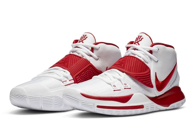 Nike-Kyrie-6-White-Red-Release-Date