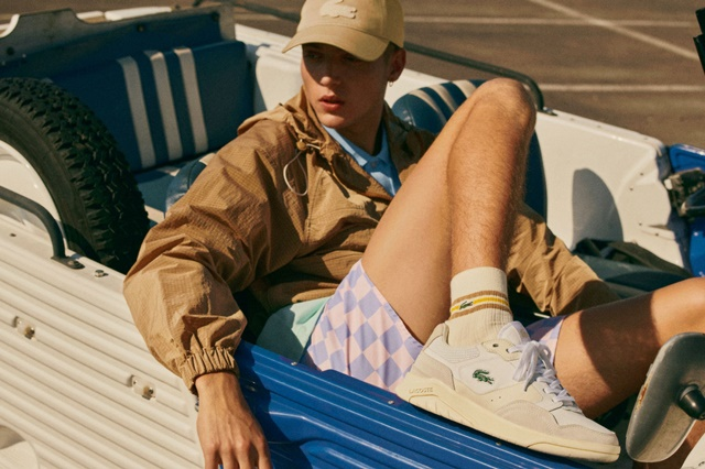 Lacoste Game Advance Luxe_lookbook_3
