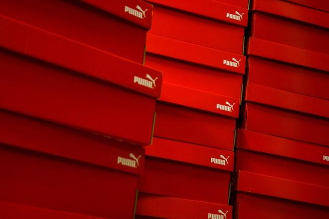 PUMAShoeboxes